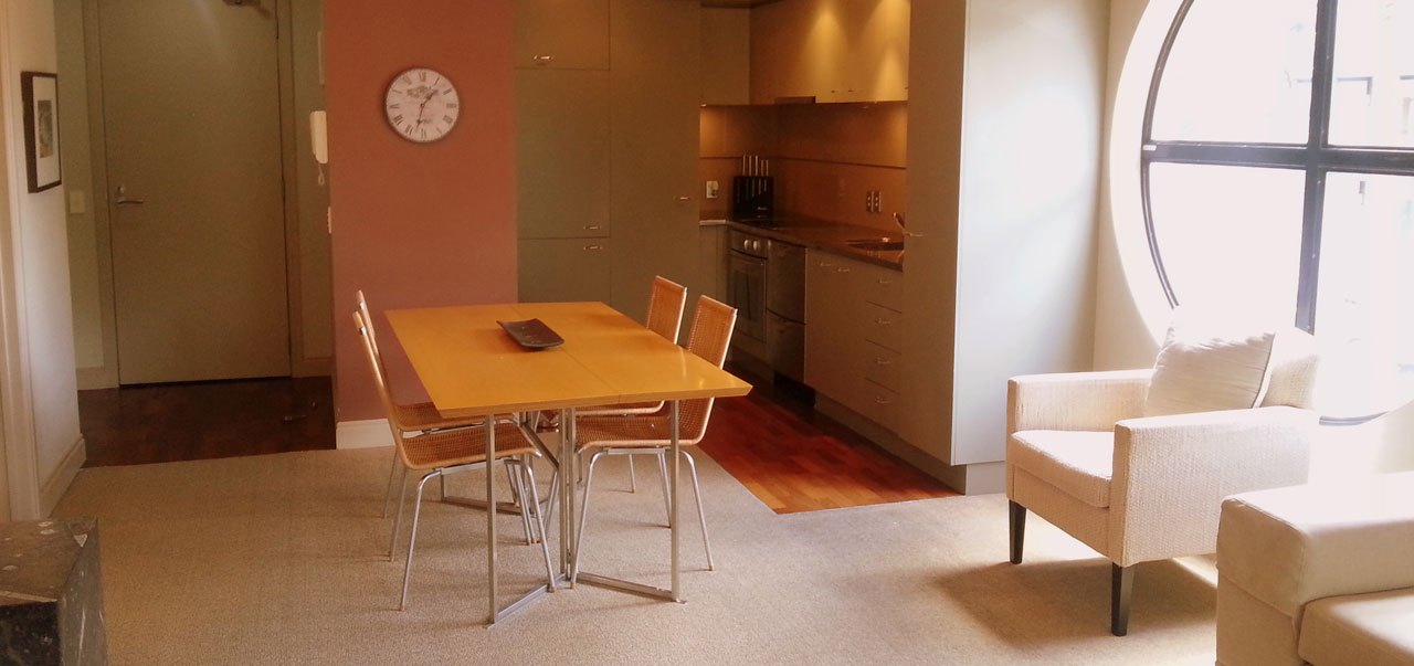 1 bedroom study serviced apartment in auckland latitude 37 for 1 bedroom with study apartments in houston