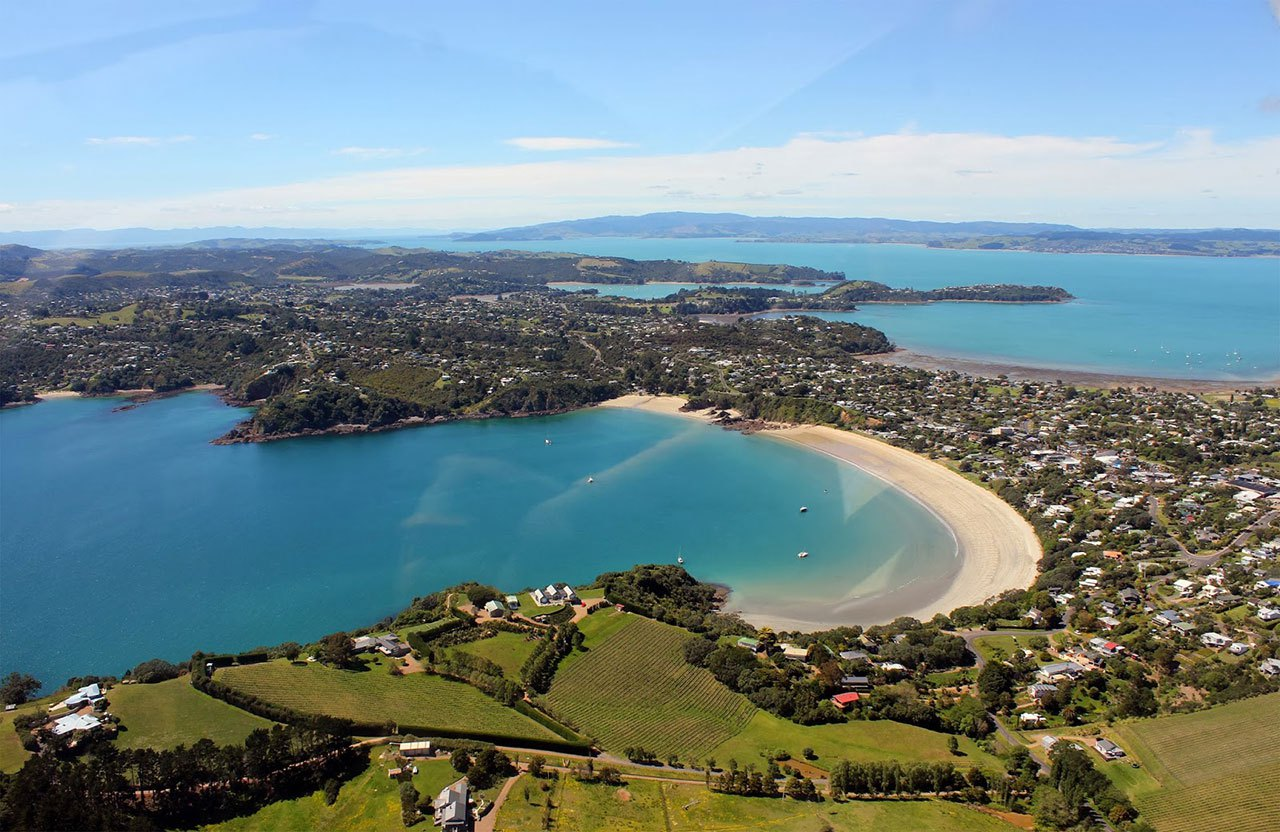 waiheke island marine reserve perspectives The whole area is vested into an award winning marine reserve  waiheke island, new zealand waiheke is a true paradise  the 15 best island vacations in the .