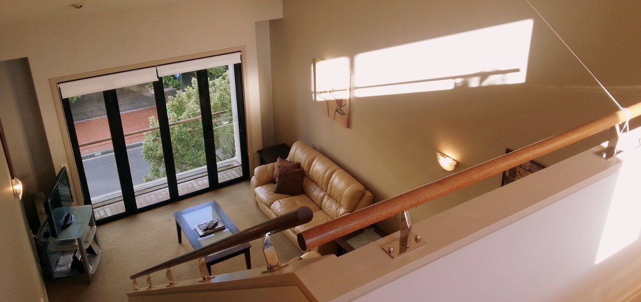 1 bedroom loft serviced apartment in auckland latitude 37 - Cheap one bedroom apartments in california ...