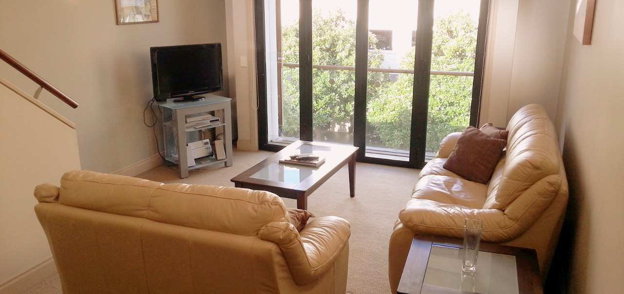 bedroom loft serviced apartment in auckland latitude 37