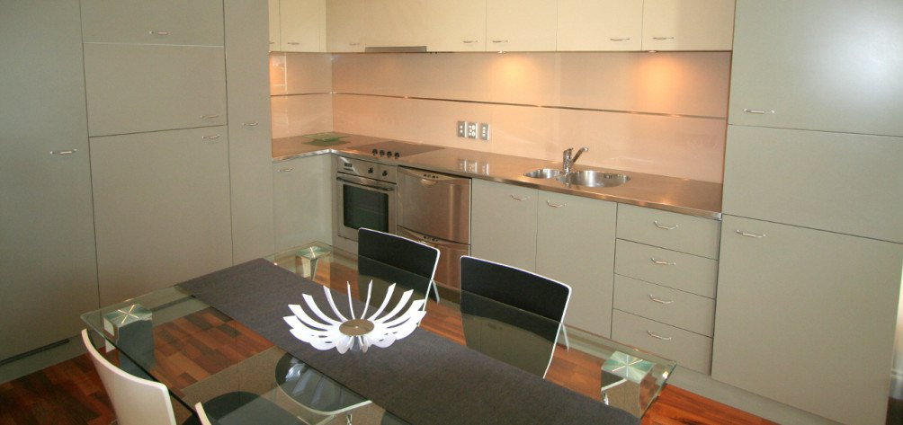 together and small families our two bedroom two bathroom serviced