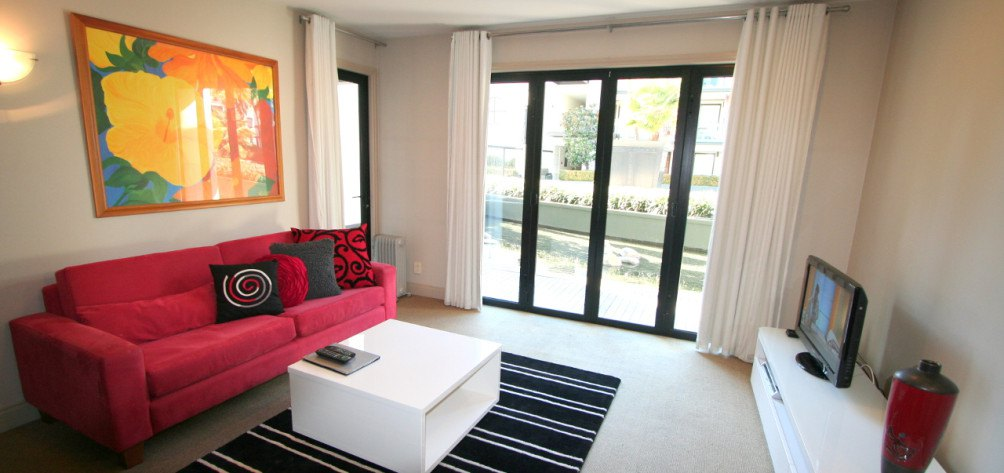 2 Bedroom 2 Bathroom Serviced Apartment Latitude 37