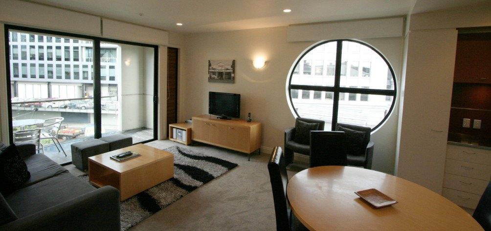 3 Bedroom 2 Bathroom Loft Apartment Latitude 37 Serviced