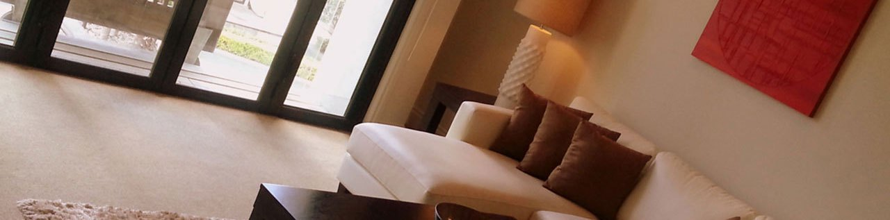 Latitude 37 Self Catering Corporate Accommodation - serviced Apartments