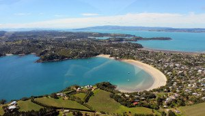 Auckland Guide - Waiheke Island