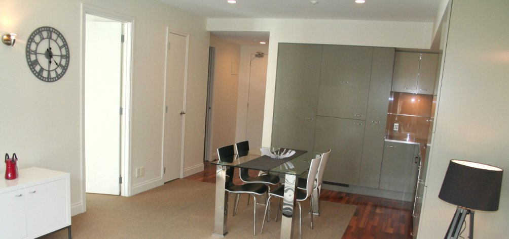 2 Bedroom 2 bathroom apartment latitude 37