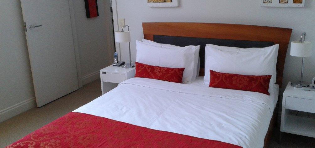 3 Bedroom 2 bathroom apartment Latitude 37
