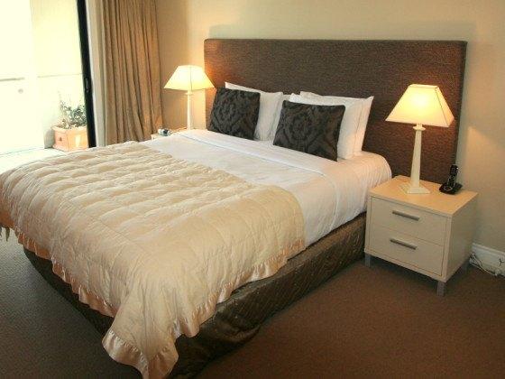 4 Bedroom Penthouse Latitude 37 Bedroom