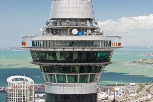 Sky Walk Auckland