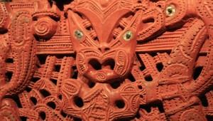 MaoriCarving